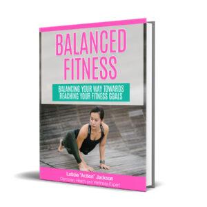 Balanced Fitness Book