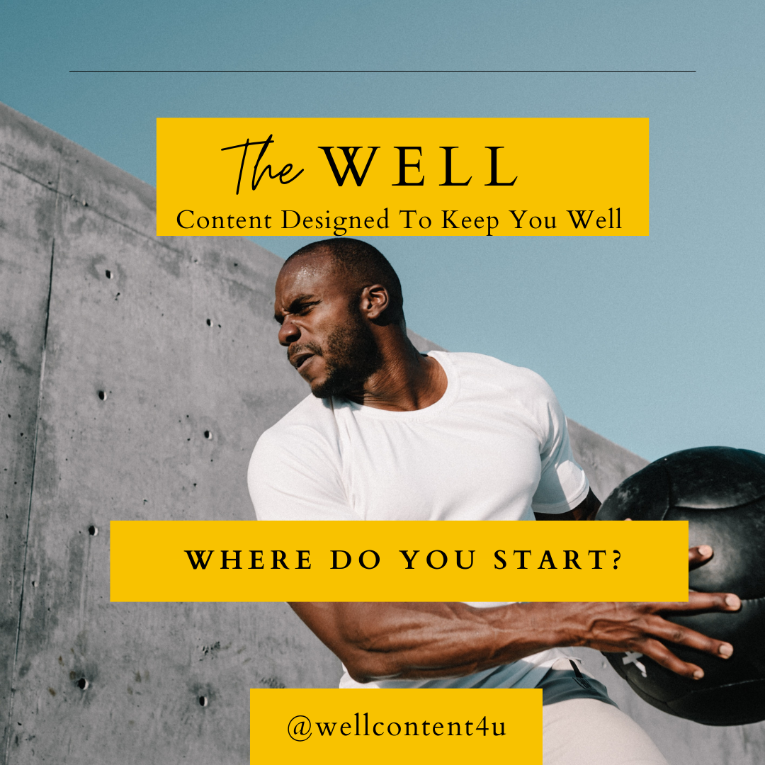 Where Do You Start: 5 Tips To Start Your Fitness Routine Off To a Great Start