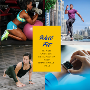 WellFIT Content Package